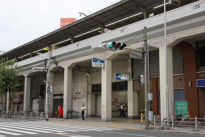 鉄道駅 【鉄道模型・Nゲージ】 | 高架駅